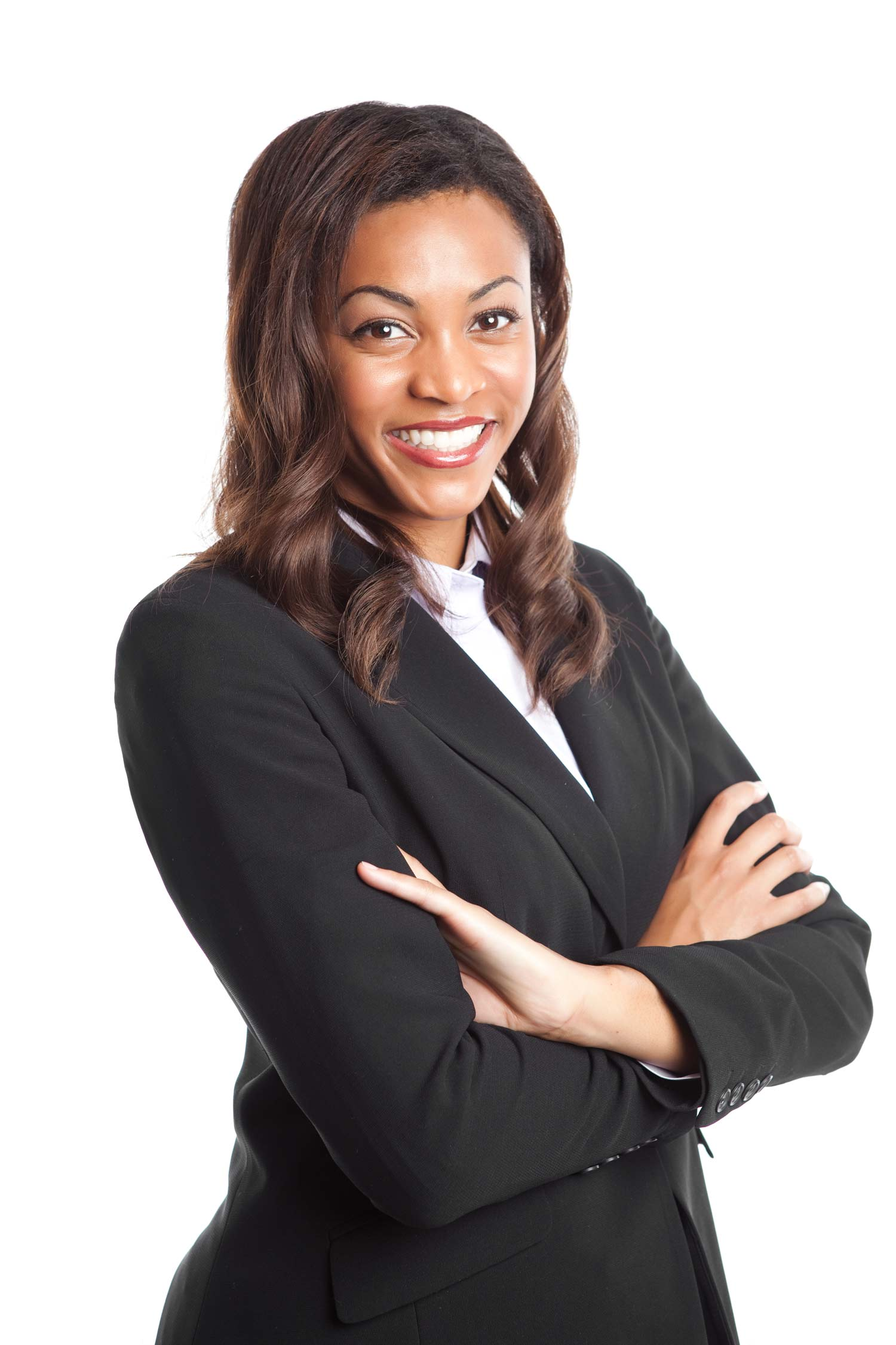 black_Business_Woman